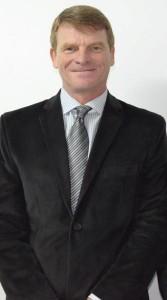 Eduardo Tessore. Actual Presidente Municipal