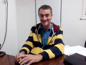 Luis Gaioli
