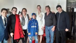 Teatro Sub 14 y Sub 18 Juegos Culturales Evita Instancia Pcial C. Del Uruguay 9-9-15