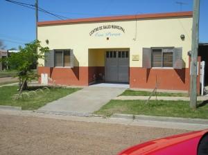Centro de Salud Eva Perón Gral. Ramírez