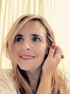María Guadalupe Vivanco