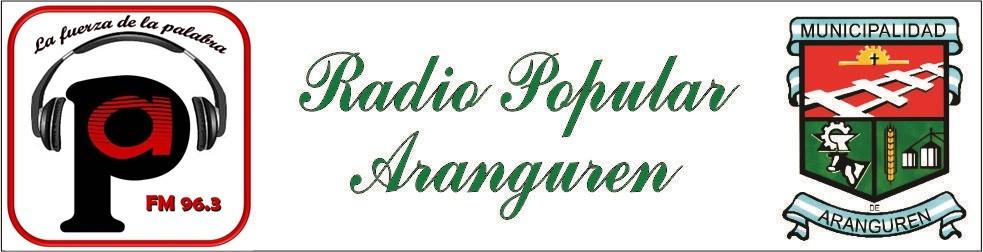 Radio Popular Aranguren