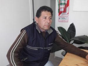 Mario Nievas
