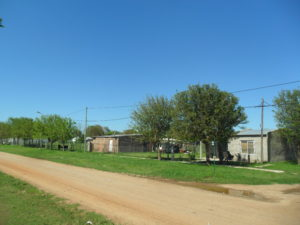 Barrio Sur 1