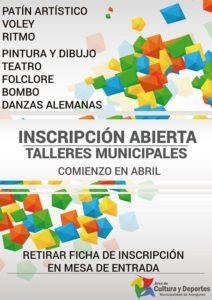 Talleres Municipales