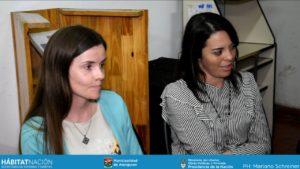 Acompañante Terapéutica María José Fogel – Obstétrica Maira Nichea